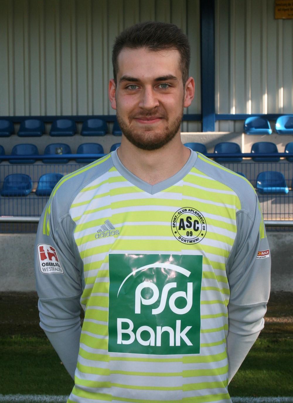#33 Jan Deckenhoff