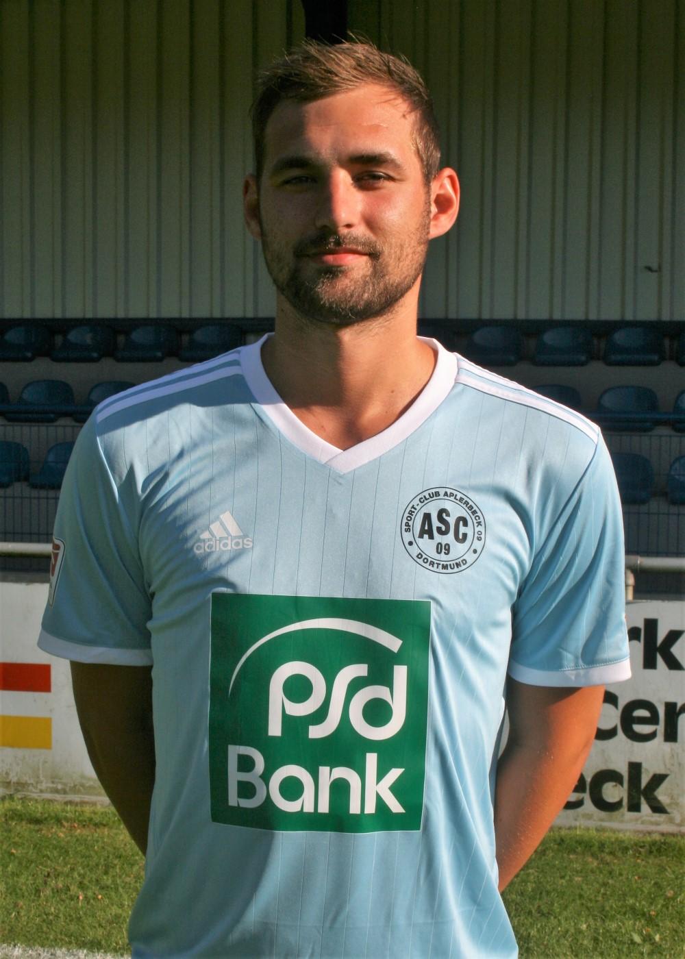 #18 Marcel Münzel