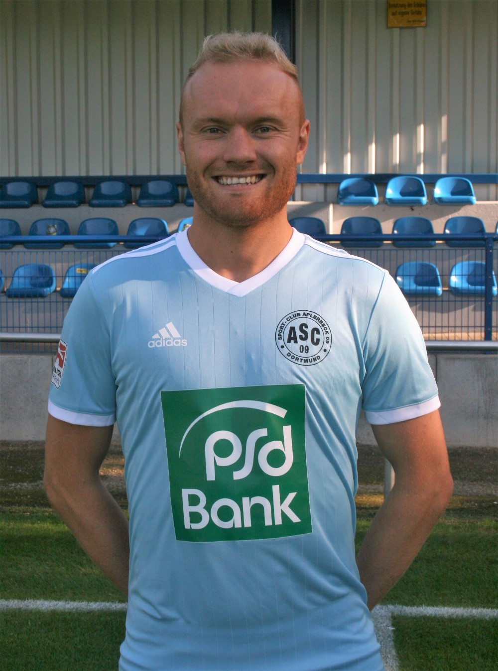 #8 Philipp Rosenkranz