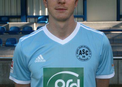 #7 Daniel Schaffer