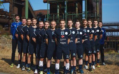 1. Kreisklasse, 1. Spieltag: ASC 09 – TV Asseln 26:26 (15:16)