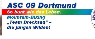 """""""Alte"""" Homepage der MTB-Gruppe"""