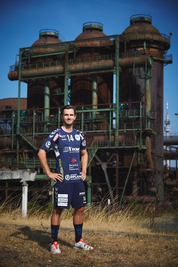 #14 Tim Wegmann - Außen
