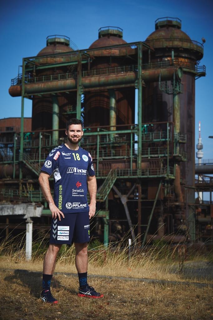 #18 Matthias Wittland - Rückraum
