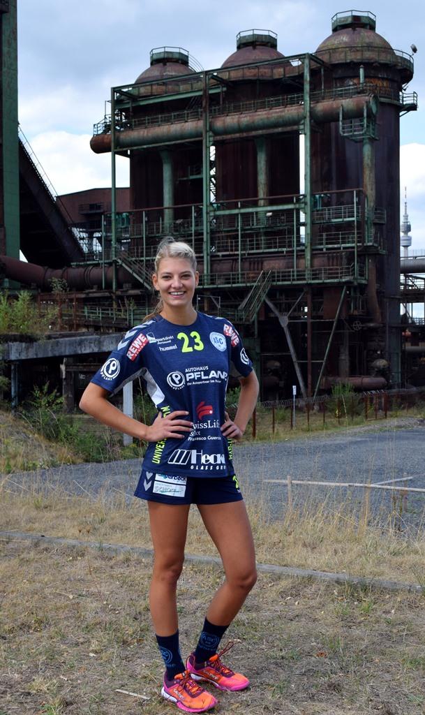 #23 Sonia Zander - Außen