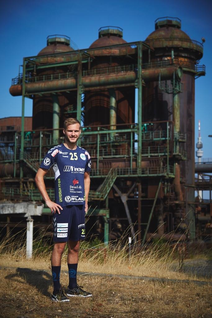 #25 David Poggemann - Linksaußen