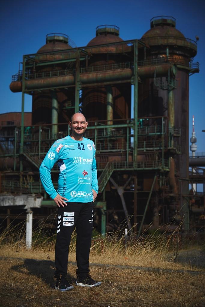 #42 Ulf Hering - Tor
