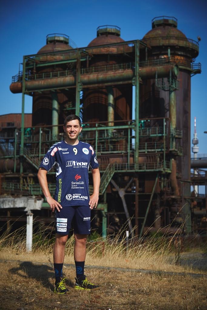 #9 Niklas Grotemeyer - Kreis