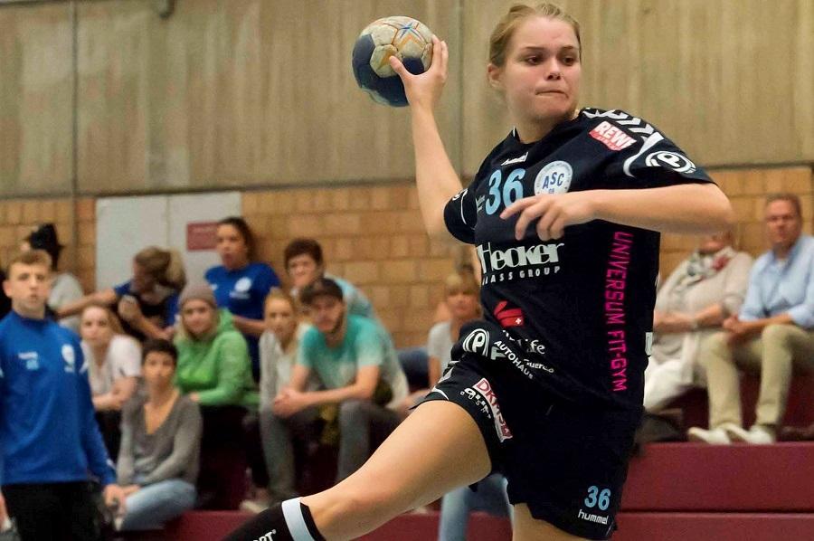 #Heimspieltag_02: Handballer wollen wieder in die Spur