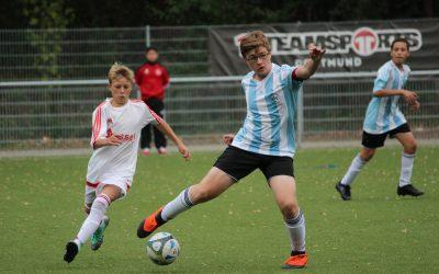 Matchwinner Conner – ASC holt wichtige Punkte beim FC Wellinghofen.