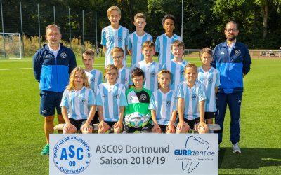 09.09.2018 – Saisonauftakt in Berghofen