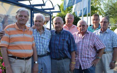 Unser Seniorenkreis sucht Nachwuchs ab Fünfzig!