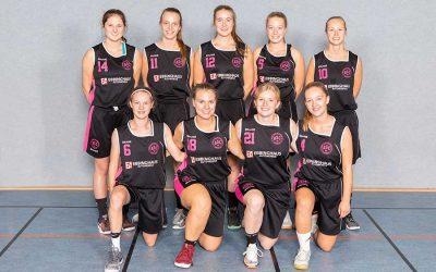 2. Damen Saisonauftakt in Paderborn