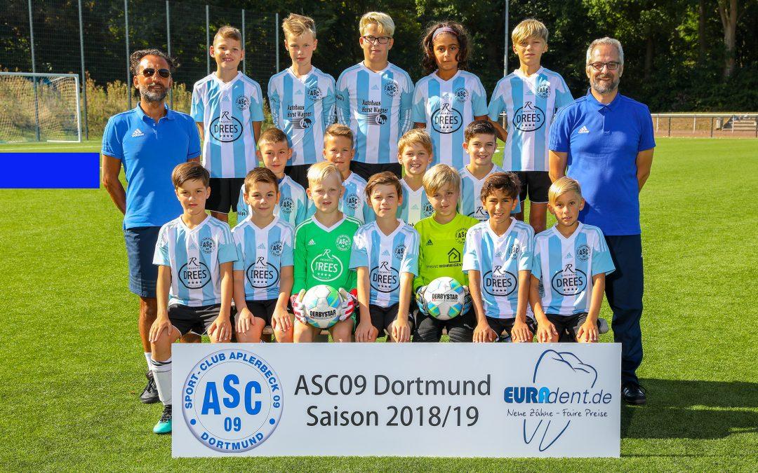 Blickpunkt Kreispokal – E1-Junioren erreichen das Viertelfinale
