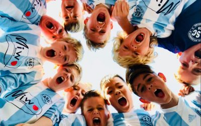 Gelungener Start in die Vorbereitung – E1-Junioren gewinnen gegen den Hörder SC