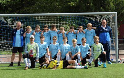 ASC 09 Dortmund 3 – SF Brackel   6:0 (3:0)