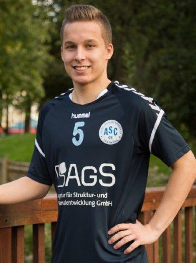 Co-Trainer Philipp Stöwhase