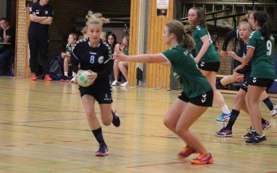 Kreisliga: 3. Spieltag DJK Wesfalia Velper – ASC 09 18:28 (8:12)