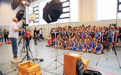 ASC 09 – Basketballer/innen läuten die Saison 2018/2019 ein!