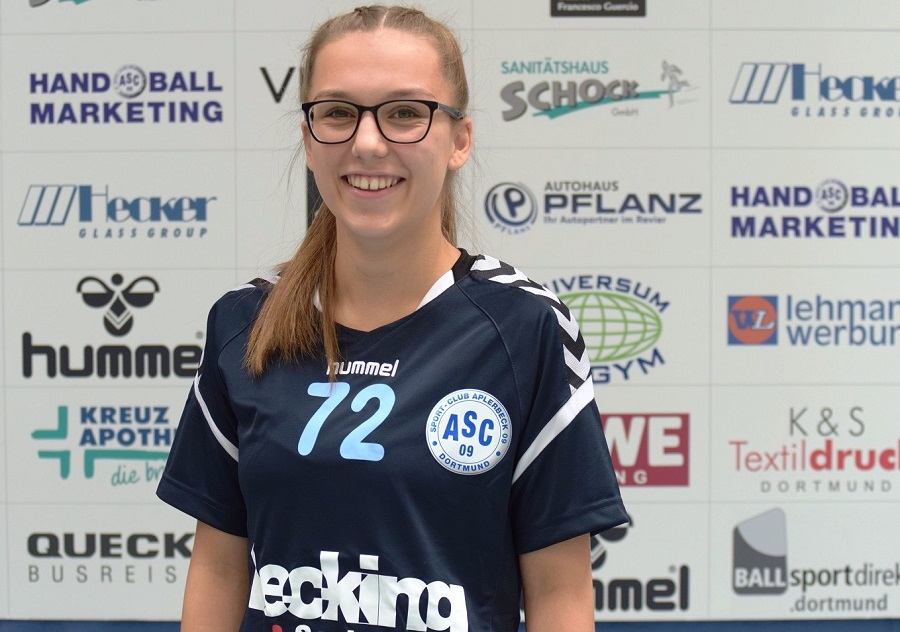 #72 Jana Dahlmann