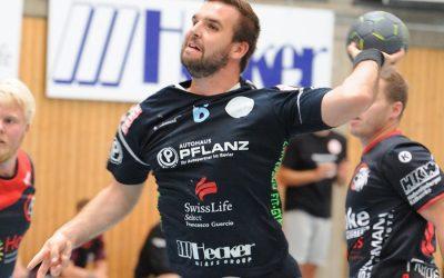Handball-Damen stürmen an die Spitze – Herren atmen nach Derbysieg auf!