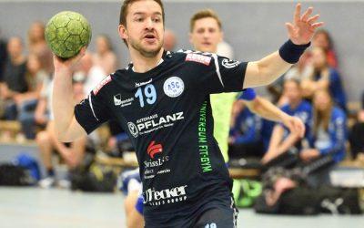 Landesliga, 17. Spieltag: ASC 09 – VfL Gladbeck II 36:23 (17:11)