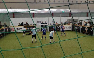 Dortmunder Herbst – E3-Junioren vertreten den ASC 09 Dortmund