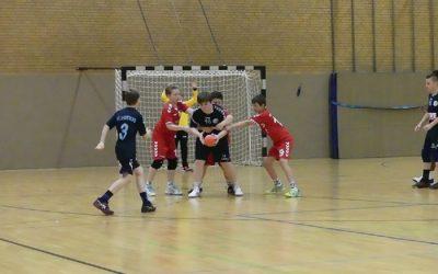Kreisliga 1. Spieltag: ASC 09 – DJK Oespel-Kley 26 : 9  (13:3)