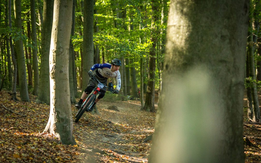 It's race time! Kids-Enduro Race 07.10.2018