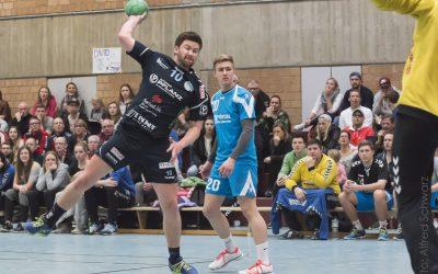 Landesliga, 9. Spieltag: ASV Hamm-Westfalen III – ASC 09 22:32 (11:15)