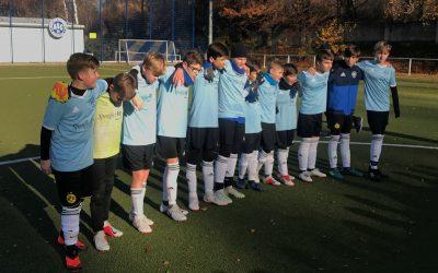 ASC 09 Dortmund 3 – VFR Sölde 2     13:0 (7:0)
