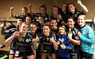 Doppel-BÄÄÄM: Herren mit Derbysieg – Frauen mit Last-Second-Triumph!