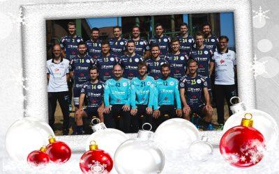 Weihnachtsspieltag 2018: Wir laden Brechten, Dorstfeld und Höchsten zum Derby ein!