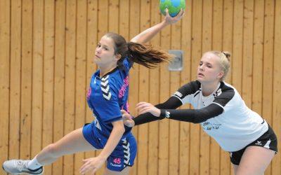 OL-Vorrunde, 7. Spieltag: ASC 09 – TV Werne 26:23 (15:8)