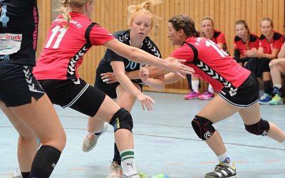 7. Spieltag: DJK Westfalia Hörde – ASC 09 25:29 (15:14)