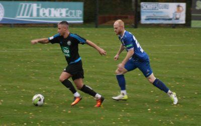 2:0-Heimsieg gegen Westfalia Herne!