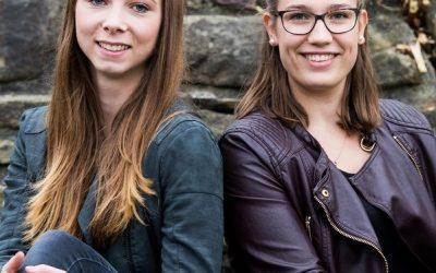 """Mehr als ein """"Trostpreis"""" für Kathi und Hanna!"""