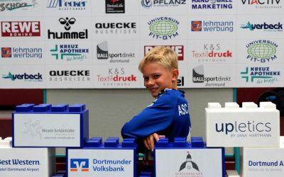 25:24 bei Ewaldi: Auch unsere mD-Jugend kann Derbys!