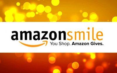 Amazon Smile: Bei jeder Bestellung profitiert der ASC 09!