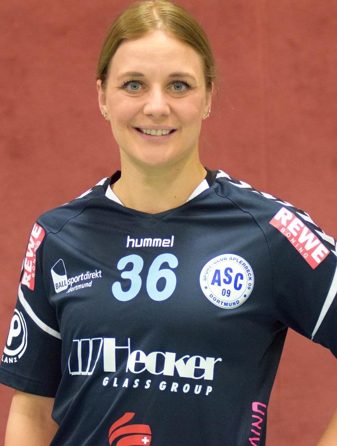 Angelika Bensch