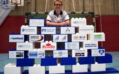 Bundesfreiwilligendienst beim ASC 09-Handball: Stelle zum 1. September zu besetzen