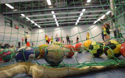 Handball: Am 15. August nehmen auch Minis wieder das Training auf