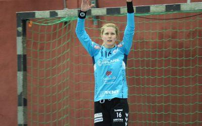 Oberliga, 12. Spieltag: SG ETSV Ruhrtal Witten – ASC 09 14:23 (8:8)