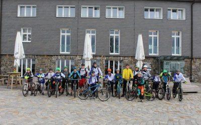 MTB-Osterfreizeit in Winterberg vom 15.04.2019 bis 19.04.2019