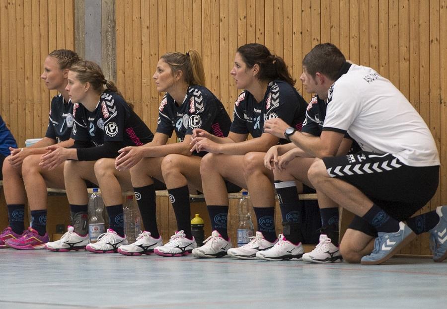 Oberliga, 16. Spieltag: ASC 09 – Königsborner SV 23:25 (10:10)