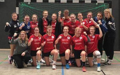 Schon wieder ein nahezu perfektes Handball-Wochenende