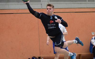 1. Kreisklasse, 17. Spieltag: ASC 09 – TV Germania Materloh 27:25 (16:15)