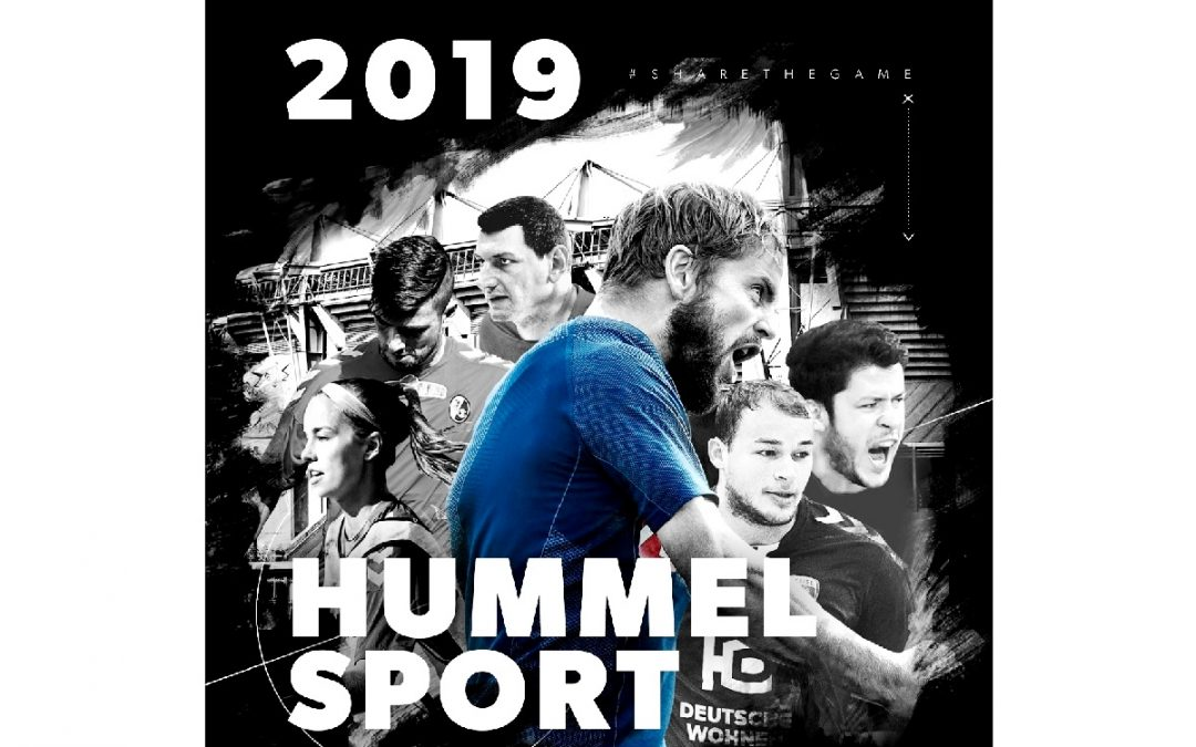 Vertrag mit Hummel verlängert – Top-Rabatte für ASC 09-Handballer