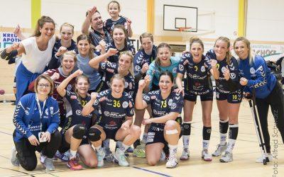 Handball: Sieg und Niederlage in Topspiel-Krimis!