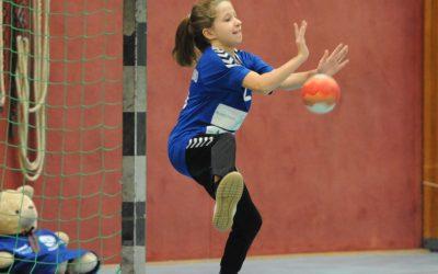 wE-Endrunde, Teil 1: Das war Werbung für den Handball!